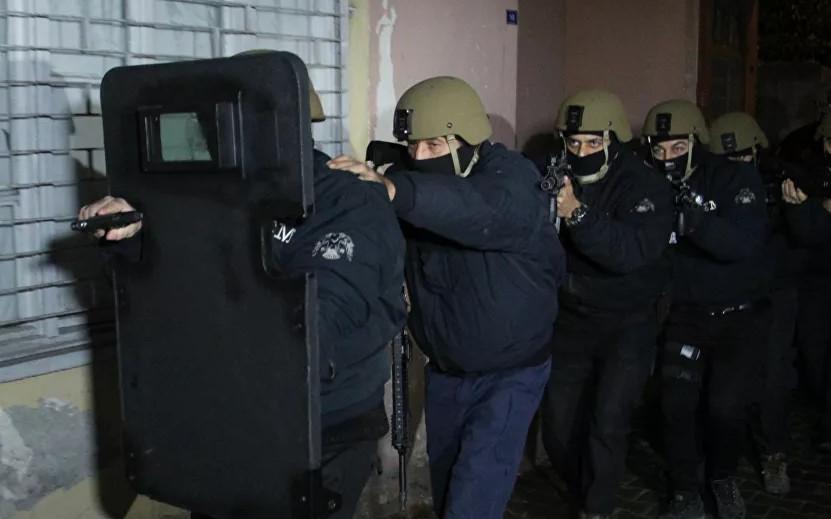 Adana'da IŞİD operasyonu: 6 gözaltı kararı
