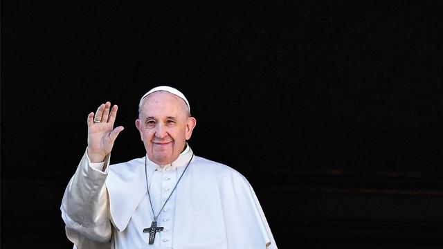 Vatikan'da neler oluyor? ''Papa tutuklandı'' iddiasına yanıt geldi