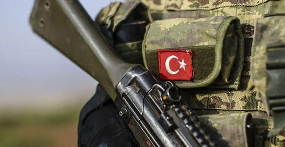 MİT ve TSK'dan sınırötesi operasyon!
