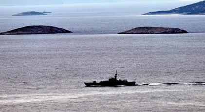 Yunanistan kara sularını 2 kat genişletiyor!