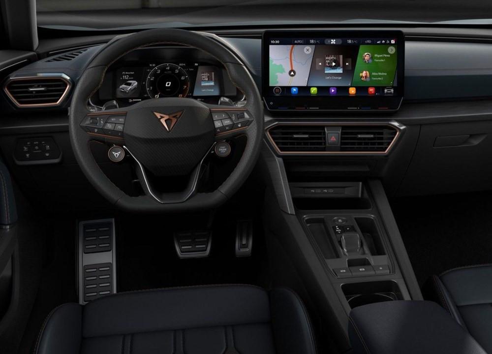''Avrupa'da Yılın Otomobili'' finalistleri belli oldu