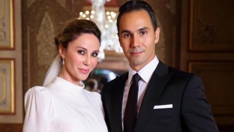Demet Şener ve Cenk Küpeli boşandı