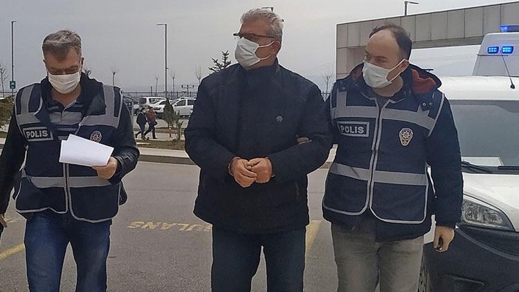 Hrant Dink davasının kritik ismi yakalandı