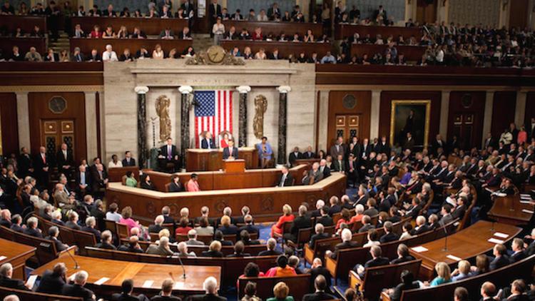 ABD ordusundan ''darbe kalkışması''na karşı bildiri