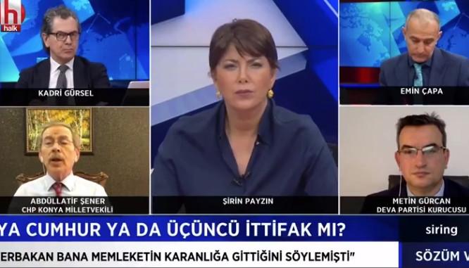 ''Erbakan 'Erdoğan'ı iktidardan uzaklaştırın'' talimatı verdi''