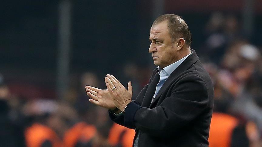 Fatih Terim Galatasaray'dan ayrılıyor mu?