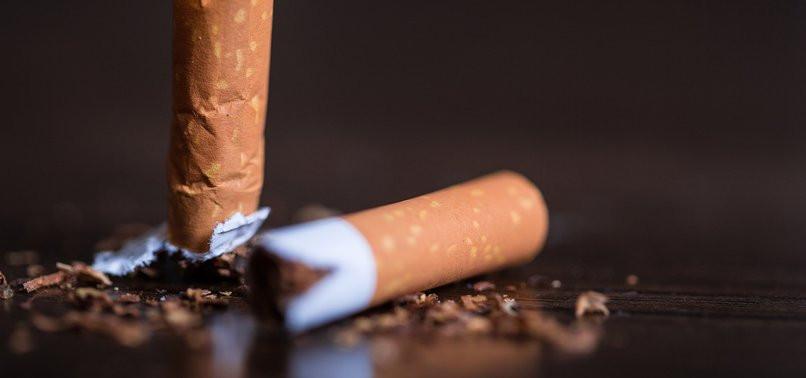 Sigaralar artık kendi kendine sönecek