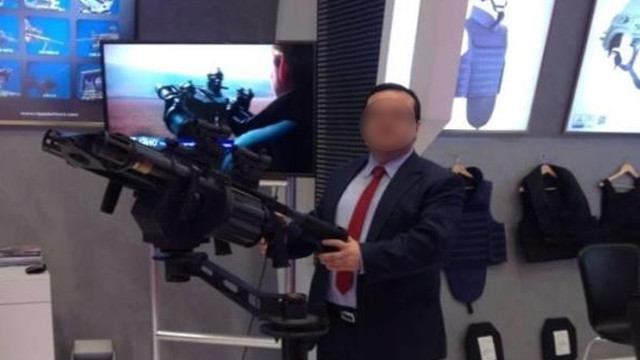 Savunma Sanayii Başkanlığı'ndaki casusun evinden 5 milyon euro çıktı
