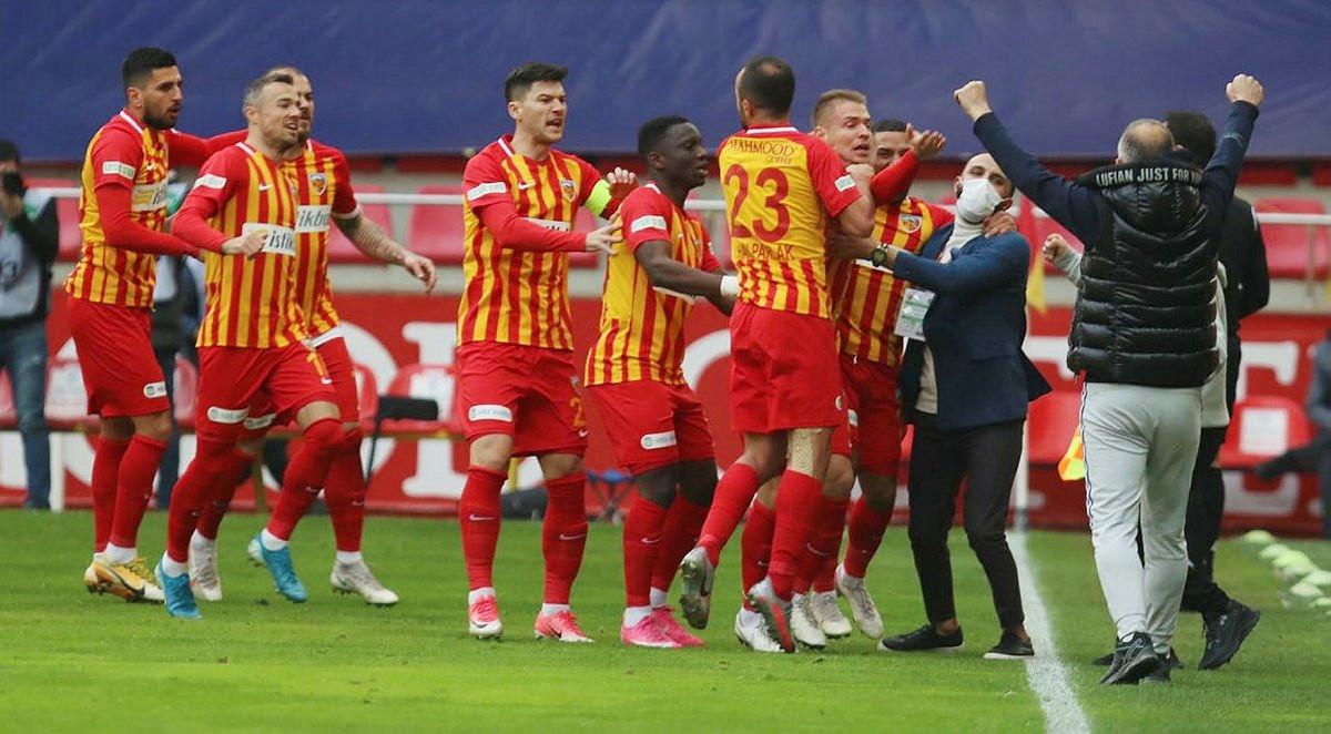 Süper Lig'de şampiyonluk oranları güncellendi - Resim: 4