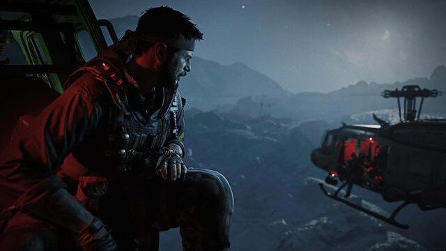 Call Of Duty tutkunlarına müjde