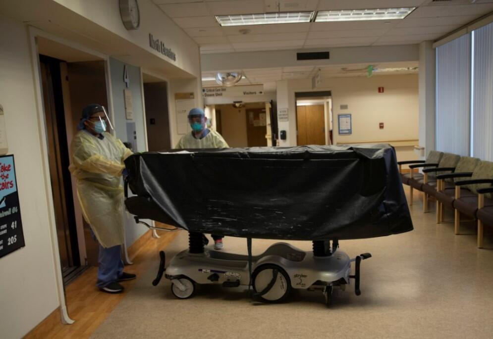 Dünya genelinde koronavirüs vaka sayısı 92 milyonu aştı