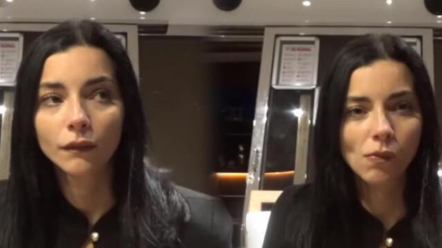 Merve Boluğur'dan sürpriz: Şarkı ve klip yolda