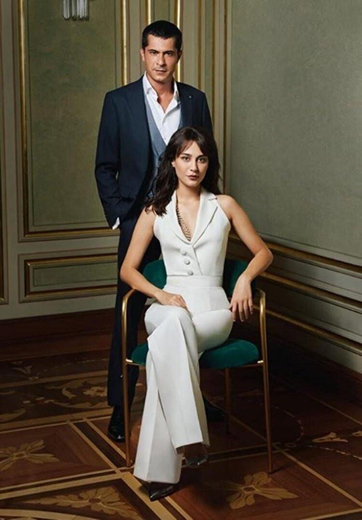 İsmail Hacıoğlu ve Merve Çağıran evleniyor