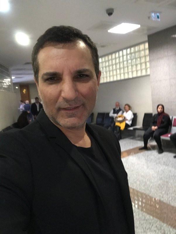 Rafet El Roman'a hayranından tehdit