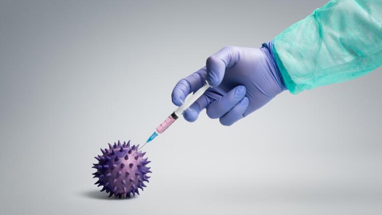 ''Koronavirüs sonsuza kadar var olacak''