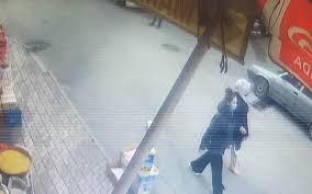 Gaspçı anne ile kızının görüntüleri ortaya çıktı