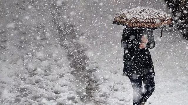 Dikkat! İstanbul Valiliği'nden şiddetli kar yağışı uyarısı