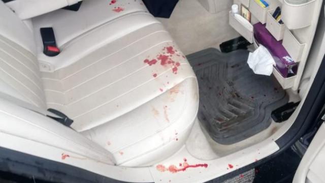Gelecek Partili Selçuk Özdağ'a silahlı saldırı