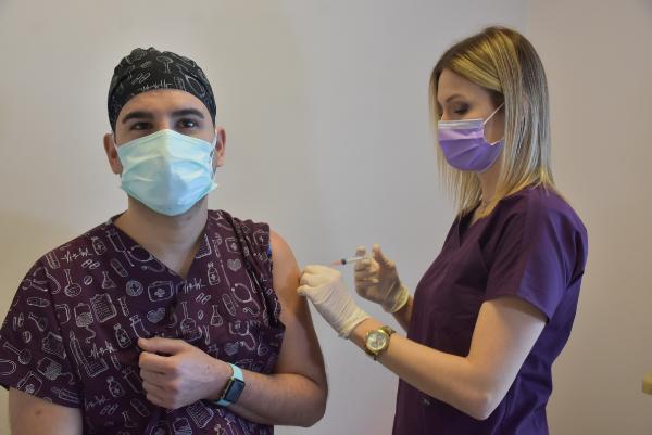 Kimlere koronavirüs aşısı yapılmayacak? - Resim: 1