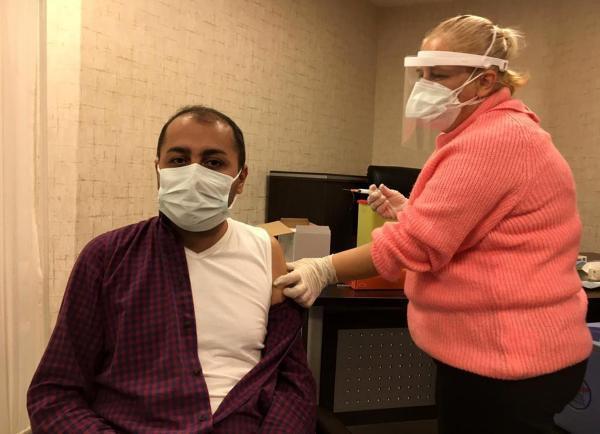 Kimlere koronavirüs aşısı yapılmayacak? - Resim: 4