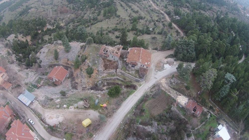 Koruma altındaki tarihi evler yok olma tehlikesi altında - Resim: 3