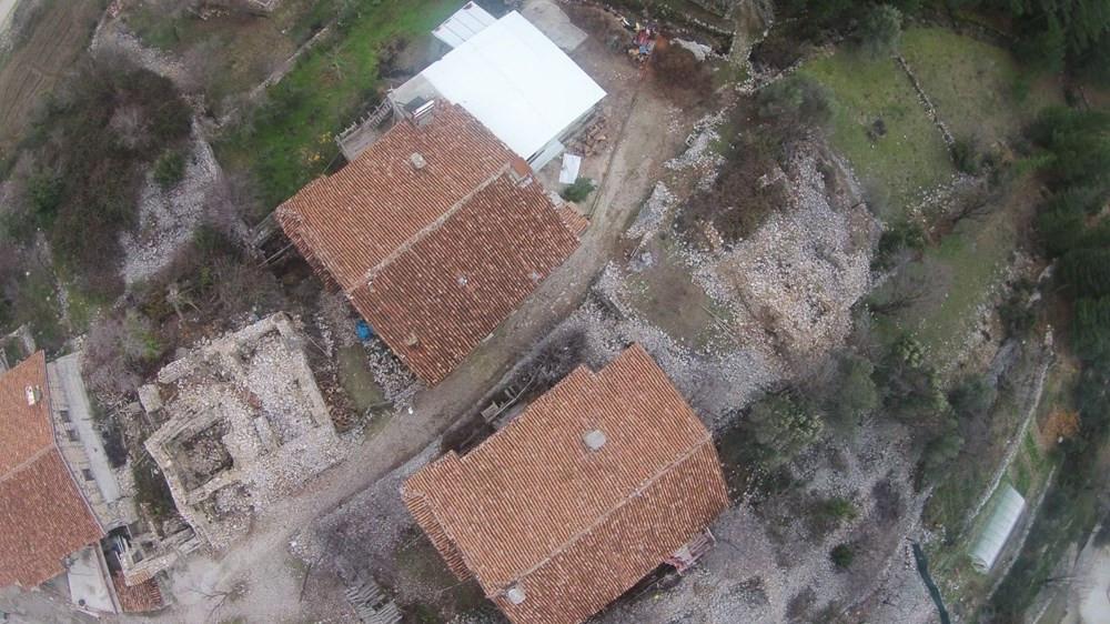 Koruma altındaki tarihi evler yok olma tehlikesi altında - Resim: 4