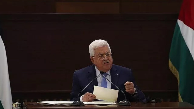 Filistin'de seçim tarihi belli oldu