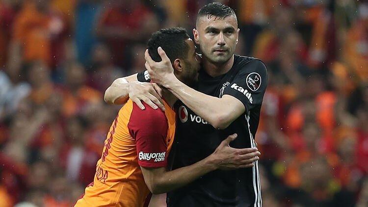 Beşiktaş-Galatasaray rekabetinden ilginç notlar - Resim: 4
