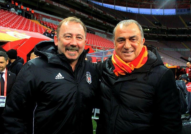 Beşiktaş-Galatasaray derbisinde 11'ler netleşti - Resim: 1