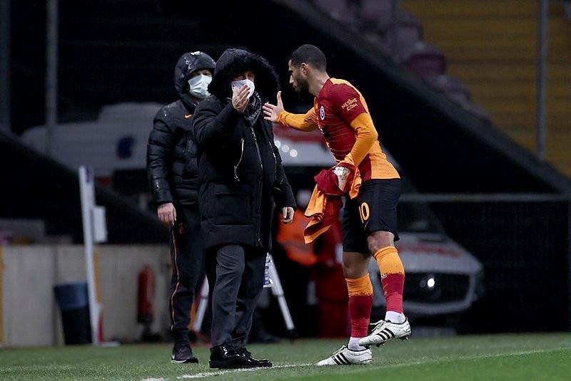 Beşiktaş-Galatasaray derbisinde 11'ler netleşti - Resim: 4