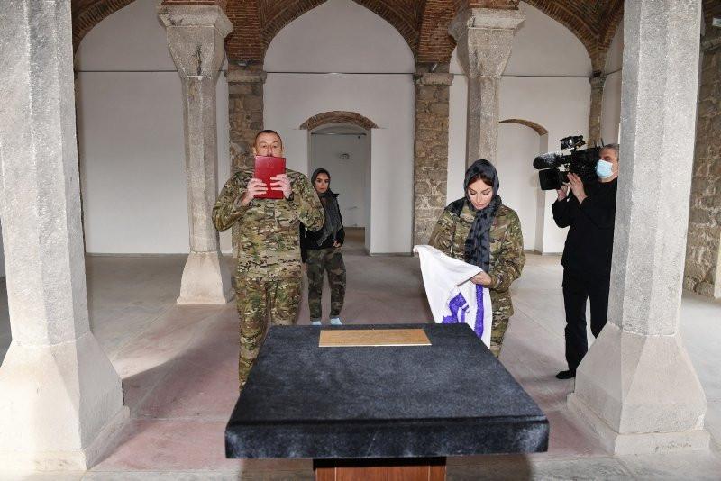Azerbaycan'ın hayali gerçek oldu - Resim: 2