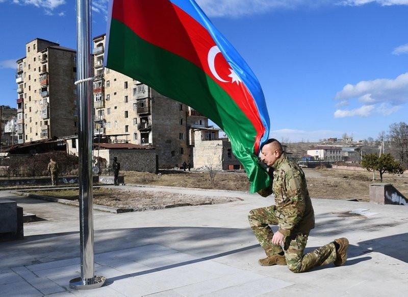 Azerbaycan'ın hayali gerçek oldu - Resim: 4