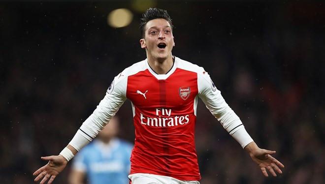 Mesut Özil transferinde sona doğru! Arsenal ile anlaştı