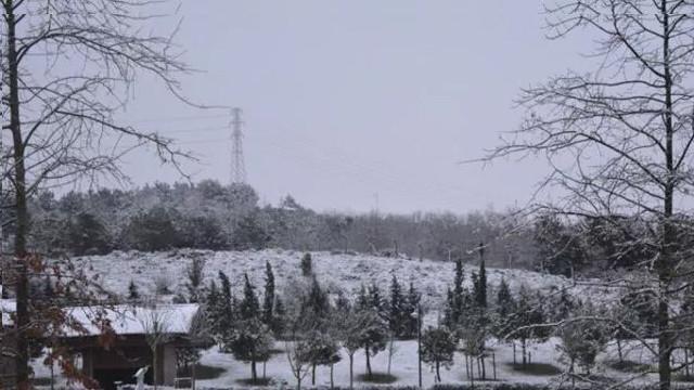 İBB'den kar yağışı açıklaması