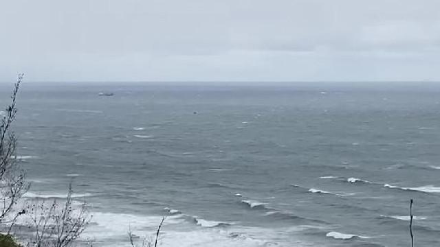 Bartın açıklarında kuru yük gemisi battı: Ölü sayısı artıyor