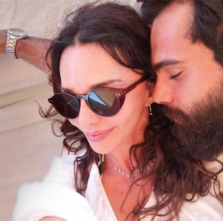Hande Ataizi'nin sevgilisi: Sıradan insanlar gibi yaşıyoruz - Resim: 4