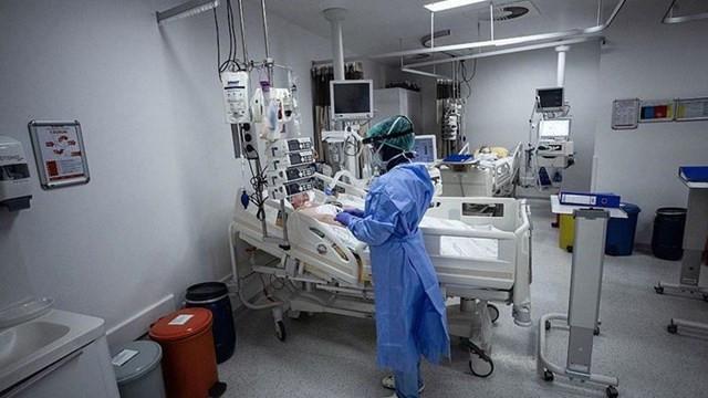 2020'nin son 6 ayında 117 sağlık çalışanına saldırıldı