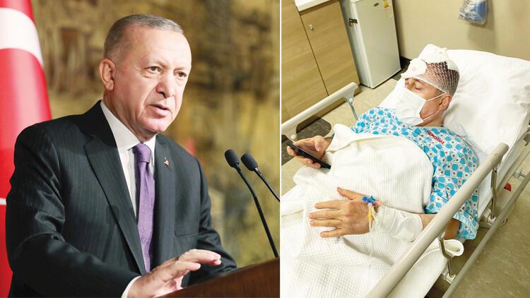 Erdoğan'dan Selçuk Özdağ'a telefon: Neler oluyor?