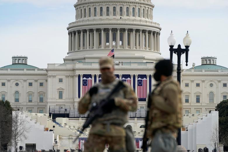 ABD'de olağanüstü güvenlik önlemleri! FBI harekete geçti