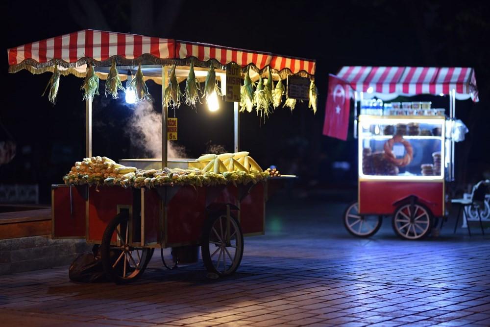 Türkiye'nin en popüler sokak yemekleri açıklandı - Resim: 1