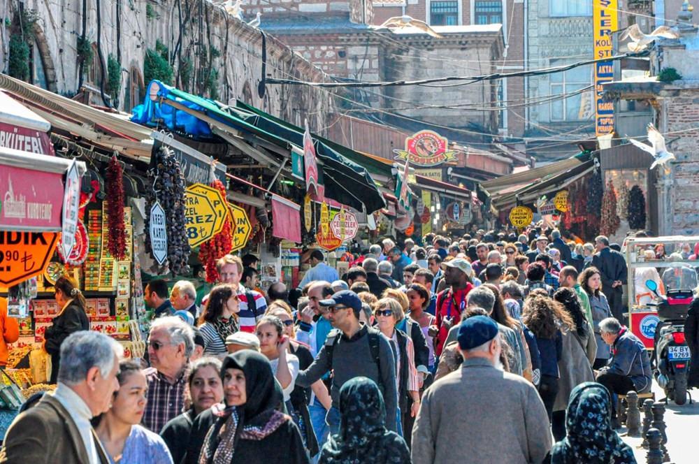 Türkiye'nin en popüler sokak yemekleri açıklandı