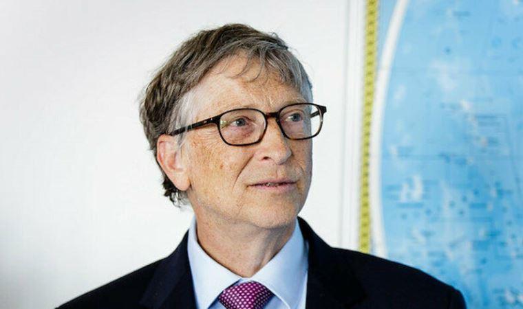 ABD'nin yeni ''toprak ağası'' Bill Gates oldu