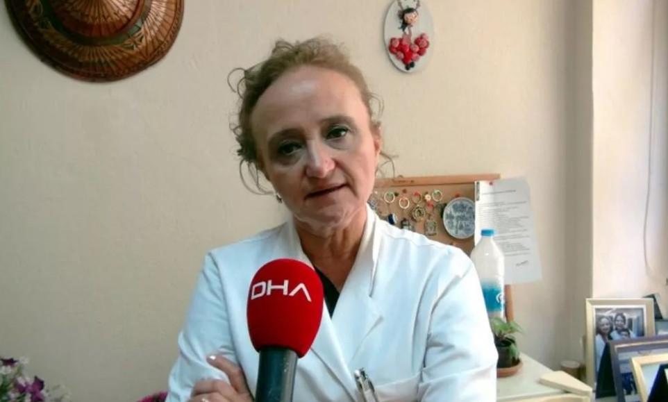 Bilim Kurulu Üyesi Prof. Dr. Taşova: 2022'de rahatlayacağız