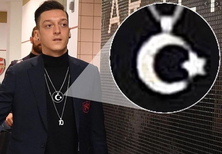 İşte Fenerbahçe'nin yeni yıldızı Mesut Özil'in hikayesi - Resim: 2
