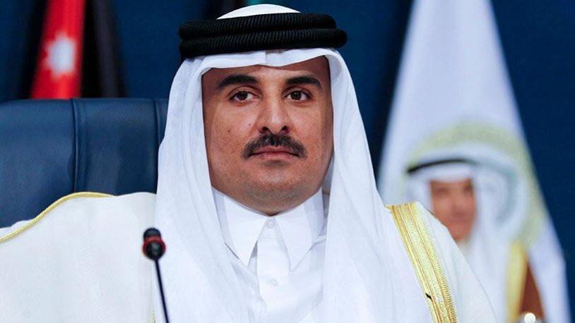 Katar ''yatırım'' için yönünü değiştirdi
