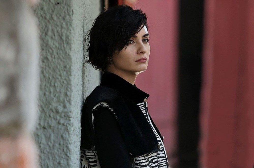 Seferin Kızı dizisinde Neslihan Atagül'ün yerine gelen isim belli oldu - Resim: 2