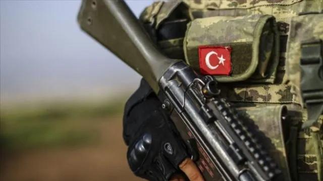 MSB duyurdu: 3 terörist etkisiz hale getirildi