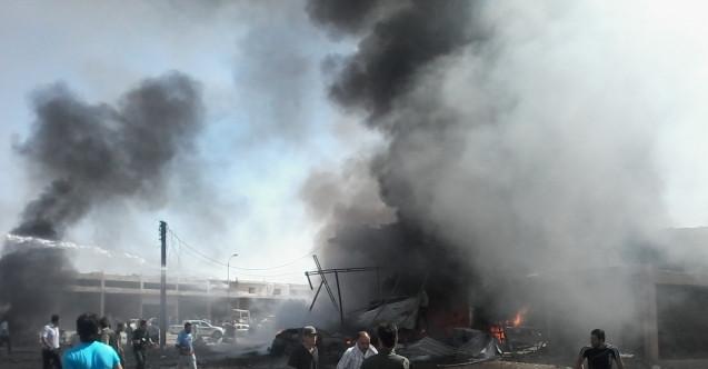 Somali'de Türk firmasının şantiyesine intihar saldırısı! Acı haber geldi