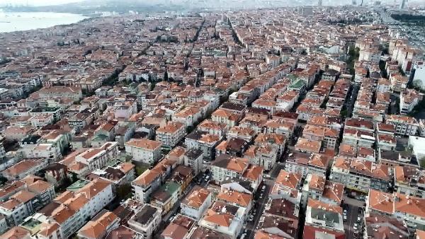 1999 depreminde hasar gören 199 bina için süre doldu