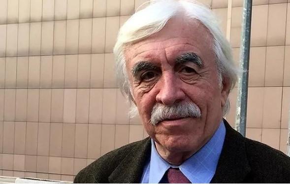 Gazeteci Cengiz Çandar hakkında yakalama kararı